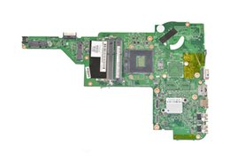 Dm4 laptop on-line-681853-001 48.4RG01.011 HD4000 Para dm4 DM4-3000 laptop motherboard DDR3 Frete Grátis 100% teste ok