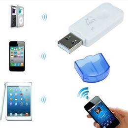 2019 acessórios de música para carro USB Sem Fio Bluetooth Music Music Receiver Dongle Adaptador Para Casa Auto Speaker Auto Acessórios desconto acessórios de música para carro