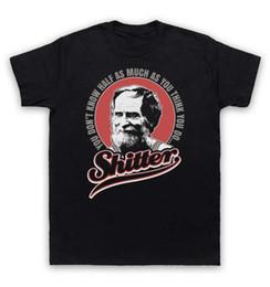 Wholesale George T Shirt - Christine T Shirt George Lebay Shitter