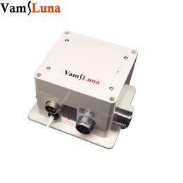 Types de vannes de contrôle en Ligne-Boîtier de commande pour capteur de capteur sans contact infrarouge