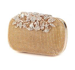Deutschland 2017 marke Designer Frauen Diamant Strass Clutch Frau abendtasche Kristall Tag Kupplung Brieftasche für Hochzeit Geldbörse Party Bankett cheap crystal banquet Versorgung