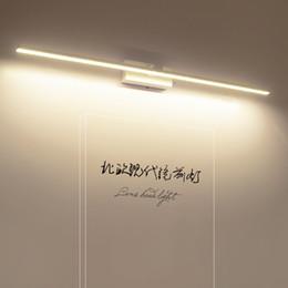 Rabatt Make Up Wand Spiegel Licht 2019 Make Up Spiegel Led Licht