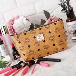 Nicht Verpassen Fashion Make-up Kosmetiktasche Für Weibliche Reise Kosmetische Veranstalter Box Wasserdichte Frauen Aufbewahrungstasche Handtasche Toiletry Kit In Vielen Stilen Damentaschen Gepäck & Taschen