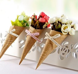 Wholesale Home Handmade Decoration - Home decoration Christmas Valentine gift 2018 HOT Holiday simulation Flower photography props wholesale handmade newspaper flowers new