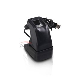 Wholesale Retail Scanners - ZKT ZK4500 USB Fingerprint Reader Sensor for Computer PC Home and Office Free SDK Capturing Reader scanner With Retail Box