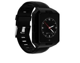 Часы 4g водонепроницаемые онлайн-4G смарт-часы M9 Android 6.0 MTK6737 1G+8G Smartwatch IP67 водонепроницаемый 850mAh батареи длительным временем ожидания открытый прочный часы