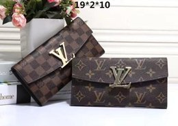 Wholesale Purse Twist Lock - Hot selling, fashion ladies hand bags, women's casual handbags, handbags,Men's brand wallett,Big brand male and female mother and son Purse