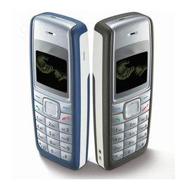 2019 сим-карты Телефон Goodphones Bar разблокирован FM-картой SIM-карты на 1,36-дюймовом мобильном телефоне 1112 с коробкой FM-радио называется дешево сим-карты