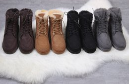 Wholesale Warm Waterproof Winter Sneakers - Thigh boot High Quality 2018 sweetheart boots thickening warm new waterproof and antifouling gym shoes sneaker [4 Colors] Hot Sale