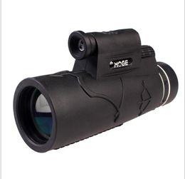 Éclairage de ceinture 50x60 avec télémètre laser à longue portée, lunettes HD à grand agrandissement et télescope unique à l'extérieur ? partir de fabricateur
