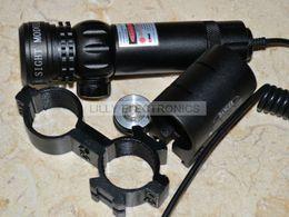 Wholesale infrared laser dot - Scope-808-100-GD 808nm 100mw Infrared IR Dot Laser Sight Gun Rifle Scope