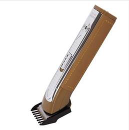 Argentina Kemei KM-814 batería recargable de doble uso Cortadora de cabello Cortadora de cabello cortadora de cabello cortadora eléctrica para hombres Suministro