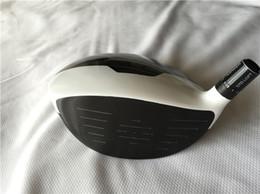 copricapo per il golf Sconti Brand new M2 Driver M2 Golf Driver Golf Club Loft 9,5 / 10,5 R / S / SR / X Albero di grafite flessibile con copricapo e chiave inglese