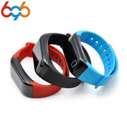умные часы f1 Скидка 696 F1 Smart Bracelet Pedometer Heart Rate Monitor Smart Watch Waterproof Health Tracker Wristbands PK Xiao mi Band 2