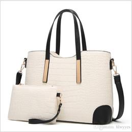 Одиночный онлайн-Новый PU женский мешок Embossed Мода бутик одного плеча сумка сумка высокого качества с мешками аллигатора