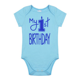 Discount Birthday Clothes For Baby Boy