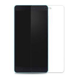 Argentina Para Xiaomi Mi 4i 4G 4S Cristal Templado 9H 2.5D Anti-Huellas Dactilares No-Bubble Protector de Pantalla Ultra Fino Para Xiaomi CellPhone Suministro