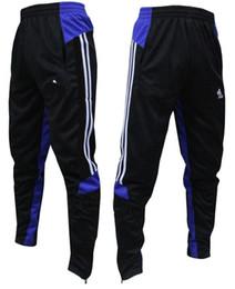 Nouveaux pantalons pour hommes en Ligne-2019 Pantalon De Jogging Sport Nouvelle Marque Hommes Joggeurs Casual Harem Pantalons De Survêtement Pantalon De Sport Hommes Gym Bottoms Survêtement Piste Jogging