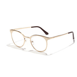 2019 lunettes sans lunettes pour hommes Hommes Femmes Lunettes de vue en or  Monture unisexe Lunettes c0028bc453c1