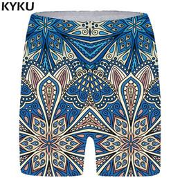 KYKU Flor Shorts Mulheres Azul Sexy Casual Calças Curtas Do Vintage 3d  Impresso Skinny Hip Hop Das Senhoras Shorts Mulheres Verão 2018 Novo 362fa7955618d