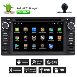toyota corolla gps android Coupons - Eincar Double 2Din Android 7.1 Car DVD Player Octa-Core 2G+32G stereo for TOYOTA Corolla EX(2008~2013) Radio 6.2'' In Dash GPS