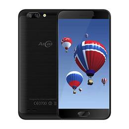 Wholesale Micro Wifi Card - AllCall Atom 4G LTE Smartphone 5.2 Inch Android 7.0 Quad Core 2GB RAM 16GB ROM Dual Sim 2100mAh Battery GPS