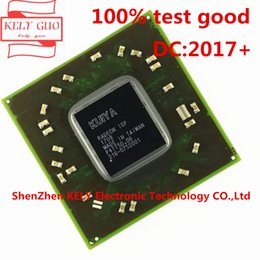 Wholesale Reball Bga - 10pcs DC:2017+ 100% test very good product RS880M 216-0752001 216 0752001 reball BGA chipset