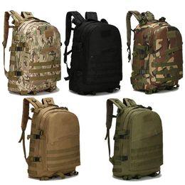 Sacs à dos tactiques militaires Sacs à dos grands sacs à dos Assault Pack Army MOLLE ? partir de fabricateur