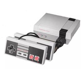 Nueva llegada Mini TV puede almacenar 620 500 Videoconsola Video Portátil para NES con cajas de venta al por menor desde fabricantes