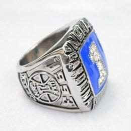 Wholesale University Rings - New Arrival 1993 NCAA basketball national champions North Carolina State University sale replica championship rings