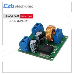 Wholesale Step Up Power - DC-DC 3V-35V To 4V-40V Step Up Power Module Adjustable Boost Converter Adjustable Voltage Board 3V 5V 12V To 19V 24V 30V 36V