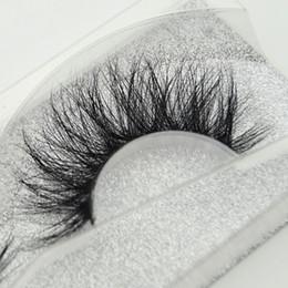 Faux faux cils naturels en Ligne-3D cils cheveux cils 15 paires 100% sans cruauté fait main cils naturels réutilisables épais Full Strip faux cils extensions Kit de maquillage