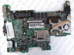 Canada carte mère ordinateur portable pour ibm thinkpad x40 ordinateur portable carte mère DDR livraison gratuite 100% test ok cheap free ddr Offre