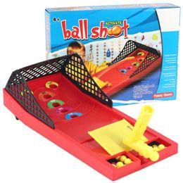 Wholesale Develop Board - New Arrival Finger Ejection Basketball Board Children's Educational Toys Parent-child Games for children kids 26*5.5*17CM #TX