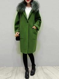 570b0841426 abrigo escocés verde Rebajas Abrigo de piel de imitación de invierno de  cuadros de las mujeres