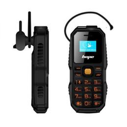 Esperanza M60 Bluetooth Mini Dialer Teléfonos móviles Auriculares inalámbricos Bluetooth Dual SIM 550mah batería Tiempo de espera largo para deportes al aire libre Diseño desde fabricantes