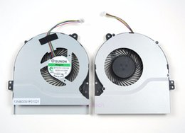 Wholesale Cpu Cooling Fan For Laptop - New Laptop CPU Cooling Cooler Fan For ASUS X550EA X550EP X550L X550LA X550LB X550LD X550LN K550L For SUNON MF75070V1-C090-S9A