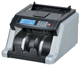 Wholesale Currency Paper - Paper+Plastic Polymer Notes Currency Counting Machine