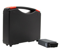 Wholesale Good Systems - VAS 5054A Without OKI Chip Good Quality OBD Diagnostic Tool ODIS V2.0 Bluetooth VW Audi Skd Seat Vag Diagnostic Tool OBD2