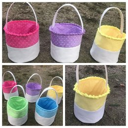 Party gift baskets nz buy new party gift baskets online from best easter gift bags easter rabbit basket easter bunny bags rabbit printed canvas tote bag egg candy baskets party favors cca9117 20pcs negle Images