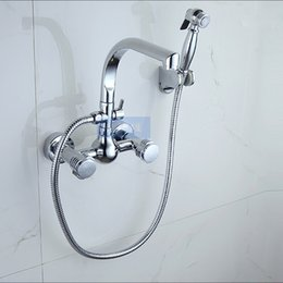 Wall Mounted Faucet Sprayer Canada Best Selling Wall Mounted
