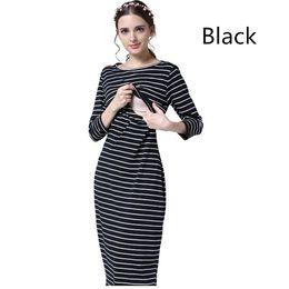 Emotion Moms Party Maternity Clothes Maternity Dresses Pregnancy Clothes  for Pregnant Women Nursing Dress Breastfeeding Dresses 60adb83fb8f4