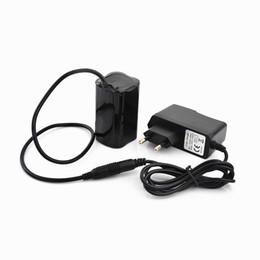 Canada Bike Light 4x 18650 Batterie 8.4V pour SolarStorm X2 X3 T6 Vélo Lampes + Chargeur Livraison Gratuite supplier x3 pack Offre