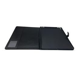 L'huile Paiting PU Portefeuille en cuir Stand Case pour Ipad Pro12.9 Avec des fentes de carte Sac dur PC VS Ipad Air Mini ? partir de fabricateur