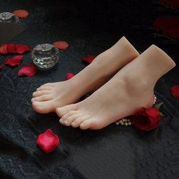 Modelli di porcellana sexy online-Spedizione gratuita!! Modello di piede di manichino piede alla moda di nuovo arrivo sexy made in Cina