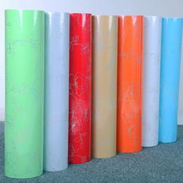 Tapeten Küche Schrank Möbel Rabatt 5 M / 10 M PVC Dekorative Film  Selbstklebende Tapete Moderne