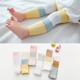 Wholesale tights for summer - Latest models White Cotton Baby Leggings Summer Hollow Out Kids Girls Baby Pants & Capris Children Legging for