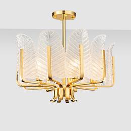 Nuevo diseño creativo artístico led lámpara de araña de cristal colgante llevado lámparas colgantes hotel club villa comedor real colgante luces desde fabricantes