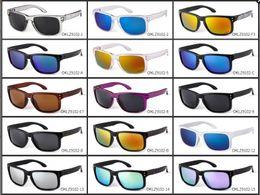 óculos de sol moda tendências Desconto Holbrook new top versão óculos de sol  preto azul roxo a4931048f6
