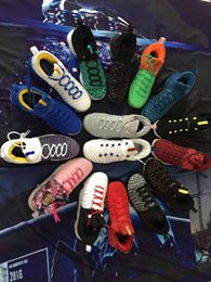Wholesale Kds Shoes Cheap - 2018 drop shipping Kevin Zoom Mens KD 9 BHM Floral Aunt Pearls Easter Cheap kd9 kds 9s Sneakers Durant 9 Elite Sport Shoes size 40-46